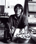 Adachi Mitsuru