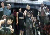 FFVII - Advent Children