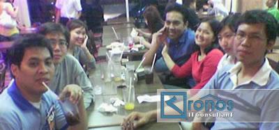 Kronos: Reunion