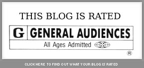 Blog Movie Rating (G)