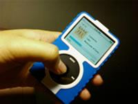 iPod kocu
