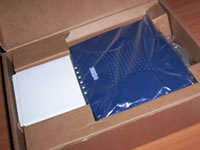 Cable Modem COM21